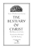 The Bestiary of Christ