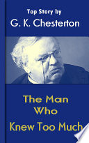 Read Online The Man Who Knew Too Much For Free