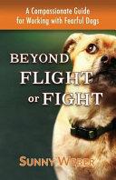 Pdf Beyond Flight Or Fight