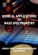 Medical Applications of Mass Spectrometry Book
