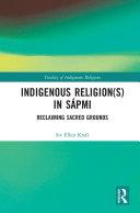 Indigenous Religion s  in S  pmi