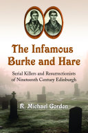 The Infamous Burke and Hare