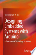 Designing Embedded Systems with Arduino Book