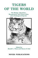 Tigers of the World Book