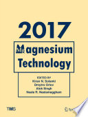 Magnesium Technology 2017