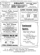 The National Poultry Journal