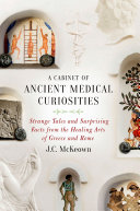 Pdf A Cabinet of Ancient Medical Curiosities