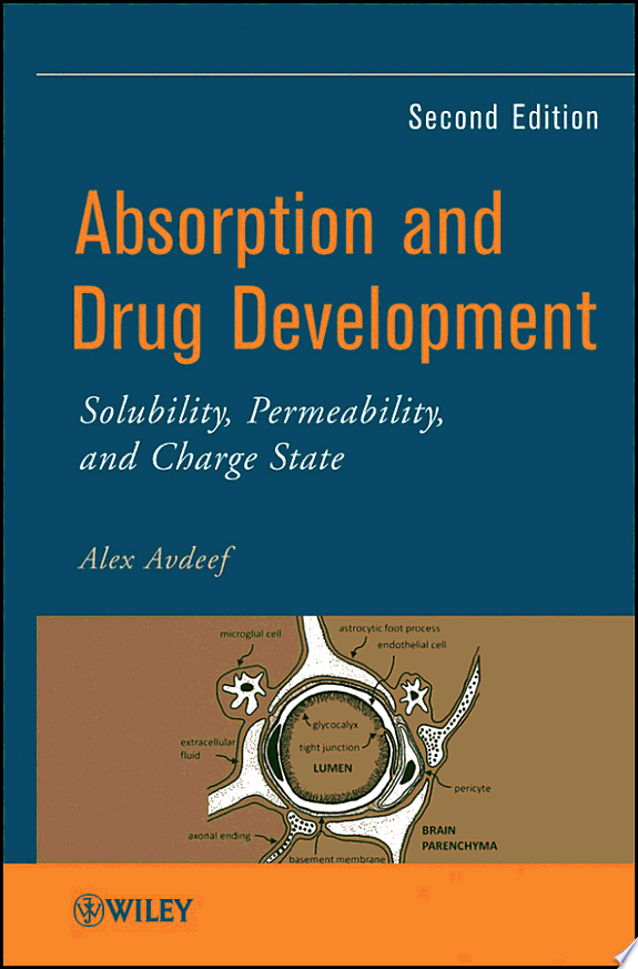 Absorption and Drug Development: So