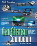 Pdf Car Stereo Cookbook Telecharger