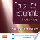 Dental Instruments   E Book