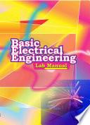 Basic Electrical and Electronics Engineering Laboratory Manual