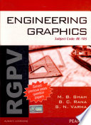 Engineering Graphics  For RGPV