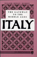 The Gateway to the Middle Ages