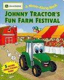 Johnny Tractor s Fun Farm Festival