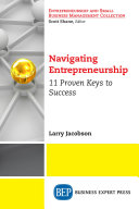 Navigating Entrepreneurship