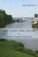 Pdf The Lake Erie Shore