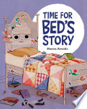 Time for Bed s Story Book PDF