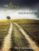 The Joy of Becoming Like Jesus