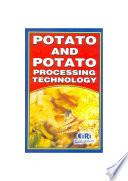 Potato And Potato Processing Technology Book