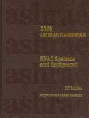 2008 ASHRAE Handbook