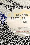 Beyond Settler Time [Pdf/ePub] eBook