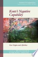 Keats s Negative Capability