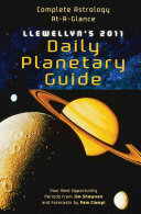 Llewellyn s 2011 Daily Planetary Guide