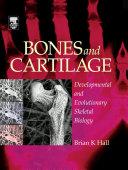 Bones and Cartilage ebook