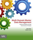 Multi-Domain Master Data Management Pdf/ePub eBook