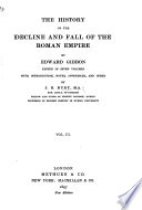The History of the Decline and Fall of the Roman Empire Book
