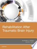 Rehabilitation After Traumatic Brain Injury Book PDF