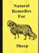 Natural Remedies For Sheep Health