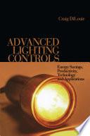 Advanced Lighting Controls Book
