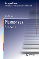 Plasmons as Sensors