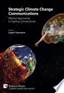 Strategic Climate Change Communications