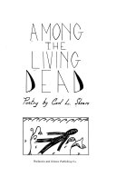 Among the Living Dead ebook