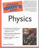The Complete Idiot S Guide To Physics