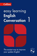 Collins Easy Learning English - Easy Learning English Conver