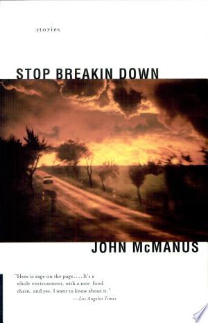 Download Stop Breakin Down Free Books - Read Books