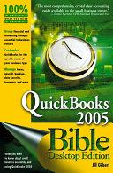 QuickBooks 2005 Bible