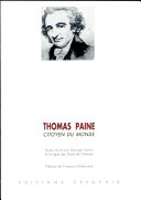 Thomas Paine, Citizen of the World ebook