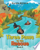 Three Paws to the Rescue