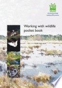 Working with Wildlife Pocket Book