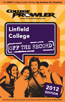Linfield College 2012