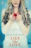 Lies Like Love ebook