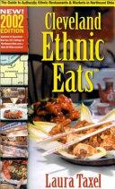 Cleveland Ethnic Eats 2002