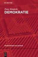 Demokratie - Seite 195
