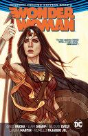 Wonder Woman: The Rebirth Deluxe Edition Book 2 [Pdf/ePub] eBook