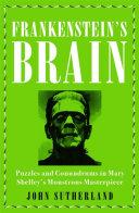 Frankenstein   s Brain