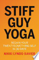 STIFF GUY YOGA Book